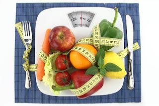 Pola Makan untuk Pelaku Diet Sehat
