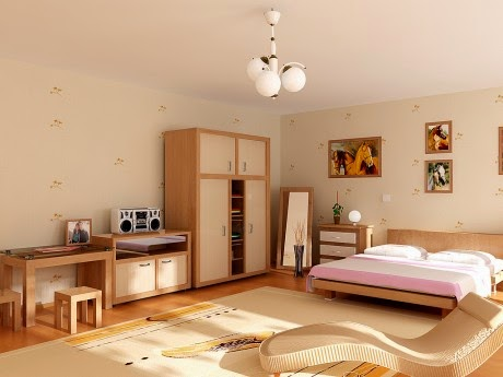 Charming Simple Room Design Idea Next : Luxury Home Design. Back To : Living Room  Decorating Ideas