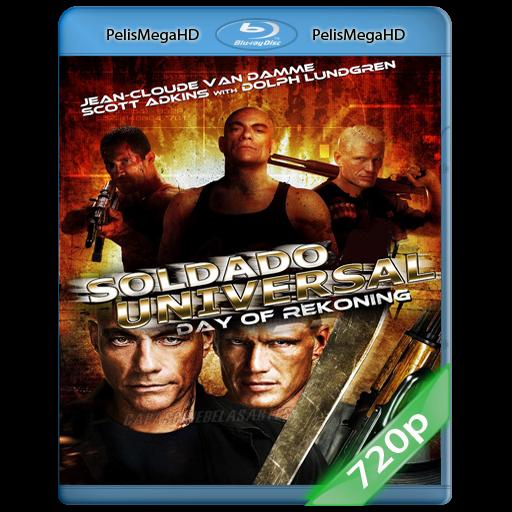 SOLDADO UNIVERSAL 4: EL DÍA DEL JUICIO (2012) 720P HD MKV ESPAÑOL LATINO