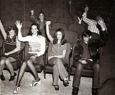 Bob Melonosky high school German Club
