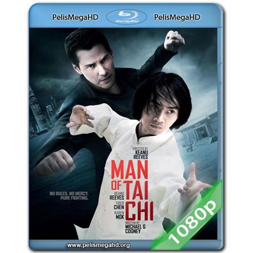 MAN OF TAI CHI (2013) FULL 1080P HD MKV ESPAÑOL LATINO