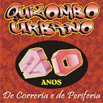 Coletânea 20 anos de Quilombo Urbano(Myspace).