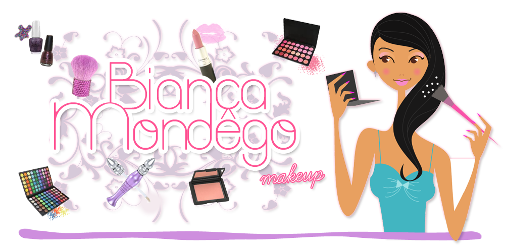 Bianca Mondêgo Make-up