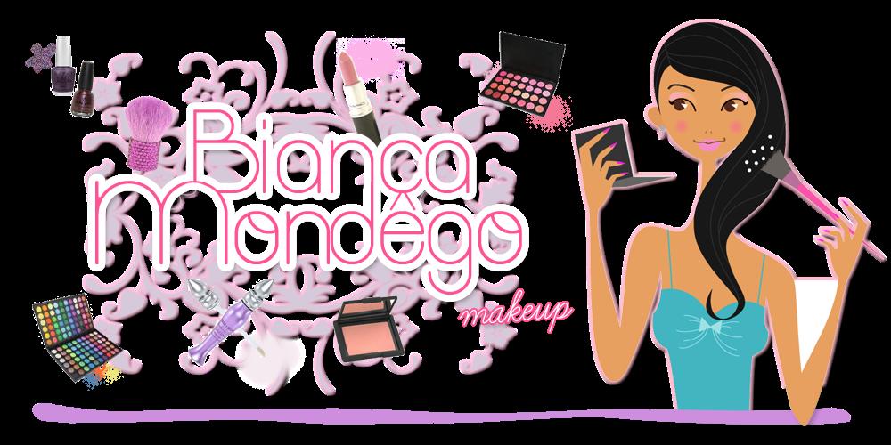 Bianca Mondêgo Make-up