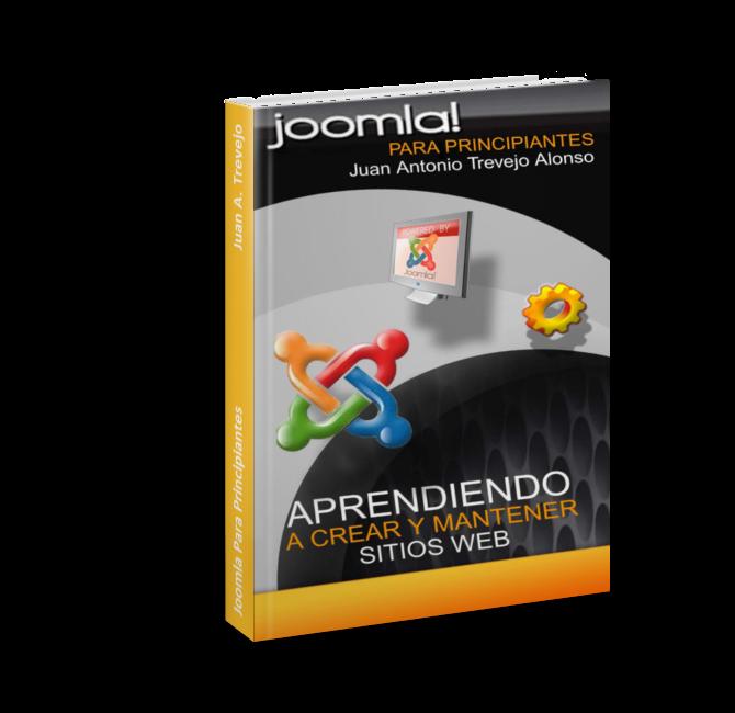 Joomla Para Principiantes: Aprendiendo a crear y mantener sitios web ...