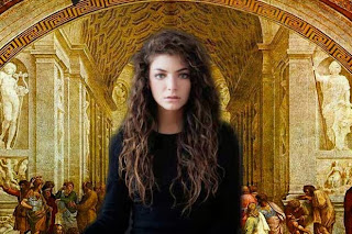 Lorde - The Love Club From The Album : The Love Club EP