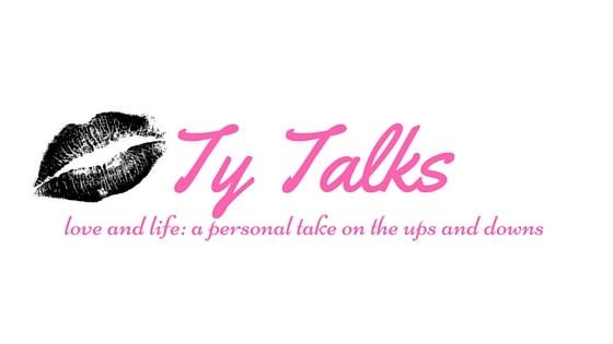Ty Talks
