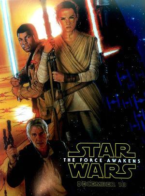 Baixar Filme Star Wars: O Despertar da Força