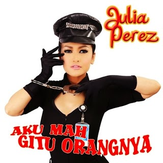 Mp3 Julia Perez - Aku Mah Gitu Orangnya