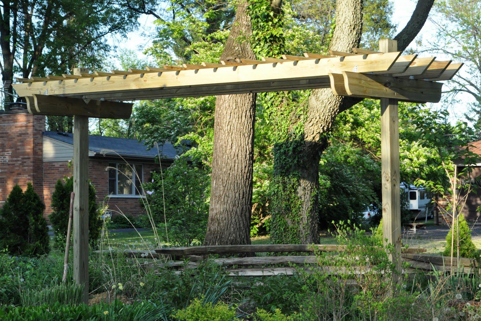Backyard Hammock Ideas : Backyard Hammock Ideas  Small Backyard Landscaping Ideas