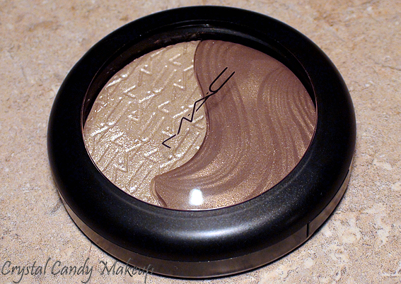 Skinfinish Double Definition de MAC (Collection In Extra Dimension)