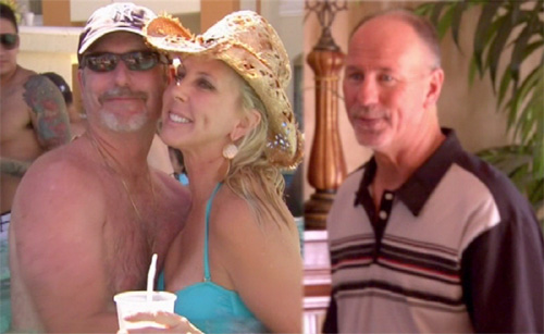 vicki gunvalson new boyfriend brooks. wallpaper Vicki Gunvalson#39;s