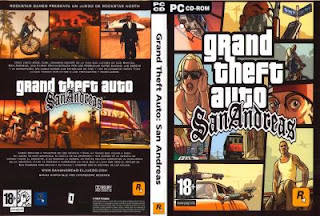 Cheat GTA San Andreas PC Lengkap