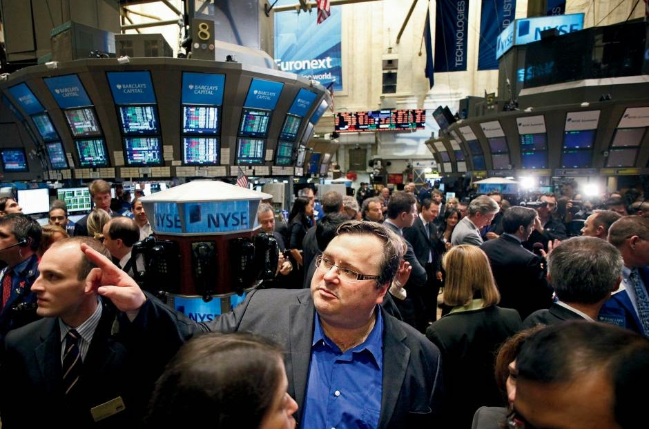Reid Hoffman on Investing