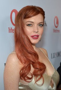 Lindsay Lohan plans to go into hiding after rehab to maintain her sobriety