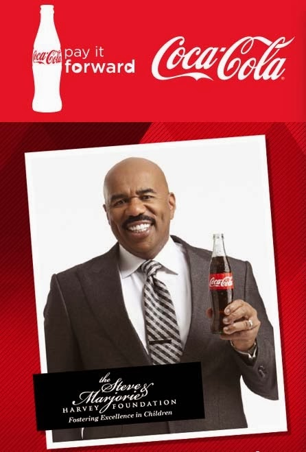 BDPA Foundation: Coca-Cola / Steve Harvey Scholarship Program