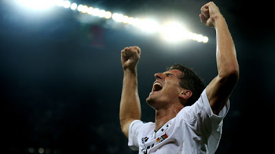 Hasil Euro 2012 Jerman vs Portugal