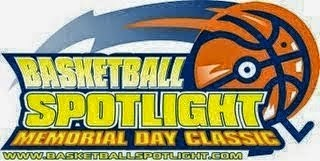 Basketball Spotlight MDC (May 23rd and 24th)