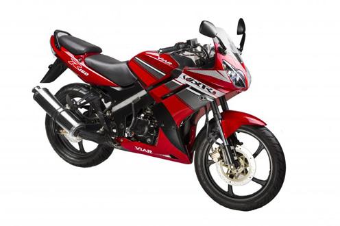 Spesifikasi dan Harga Viar V1X R 150 Terbaru