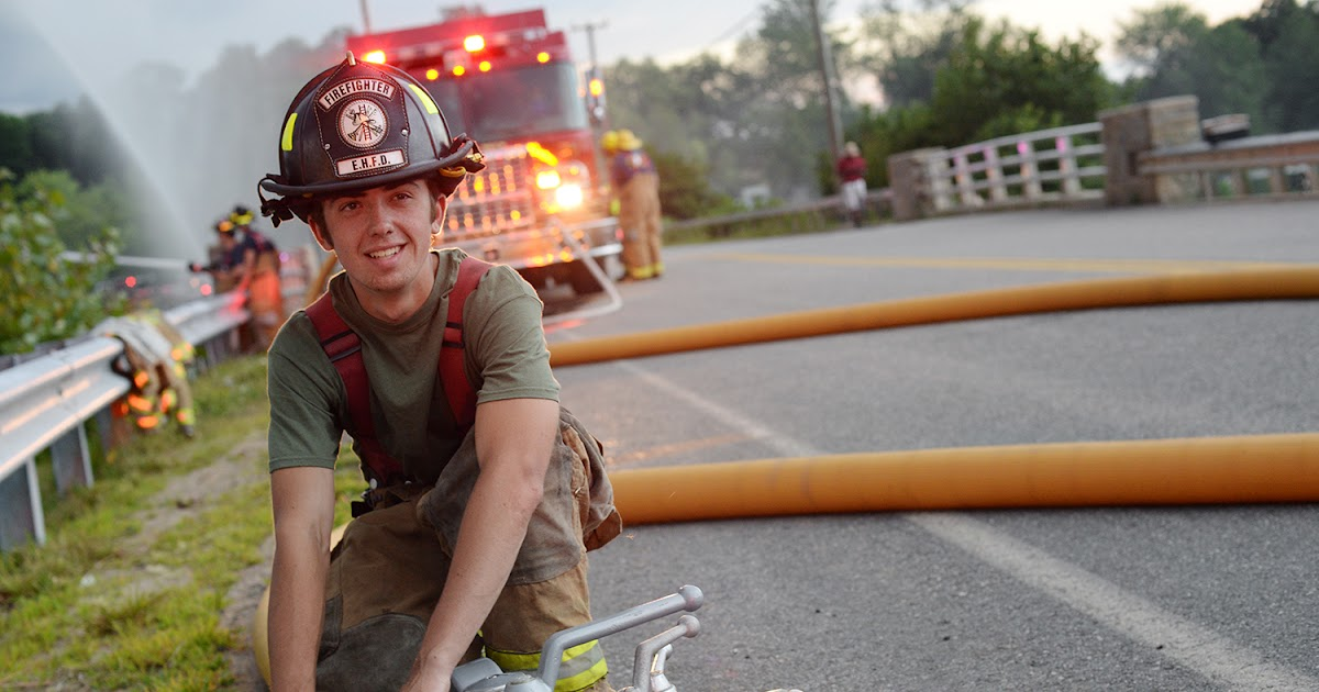 East Haddam Fire Department: Photo Gallery