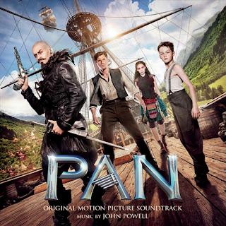 pan soundtracks