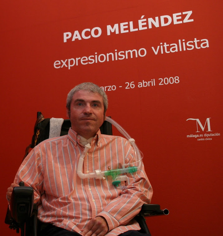 """""""EXPOSICIÓN EXPRESIONISMO VITALISTA 2008"""""""