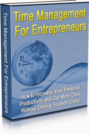 Free eBook: Time Management