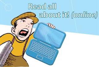 Lowongan Kerja Jurnalis On-line di Ujungpandang Ekspres
