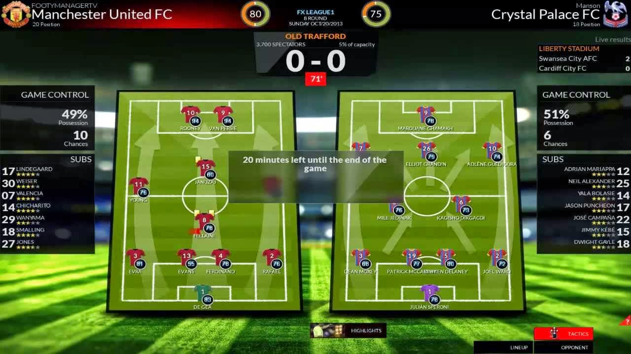 fx football download