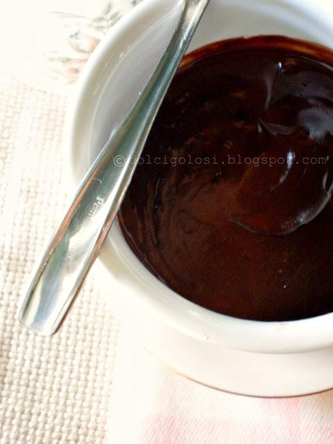 Dolci golosità: Cioccolata calda