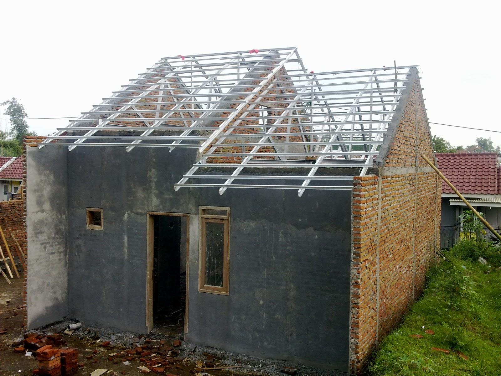 galvalum malang hub 085855499926 atap rumah galvalum malang