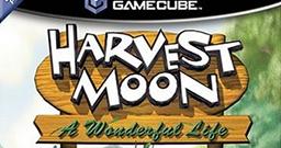 Game Harvest Moon Psp Ukuran Kecil