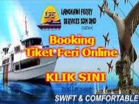 Tiket Feri Online