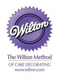 Instructora Oficial del Método Wilton