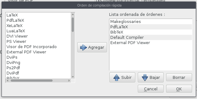 Uso de Minted en Linux (Fedora, Ubuntu)
