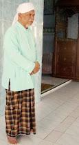 Maulana KH. Muhammad Hasan Thahir