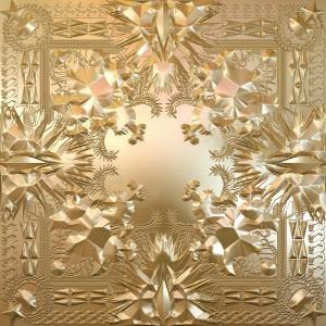 Jay-Z & Kanye West - Why I Love You
