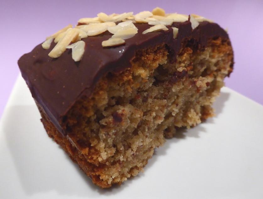 bien manger sans gluten: recette sans gluten de cake à la crème de