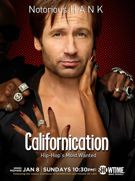 Californication – Todas as Temporadas – Dublado / Legendado