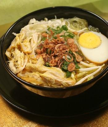 Resep Soto Ayam Mudah dan Nikmat