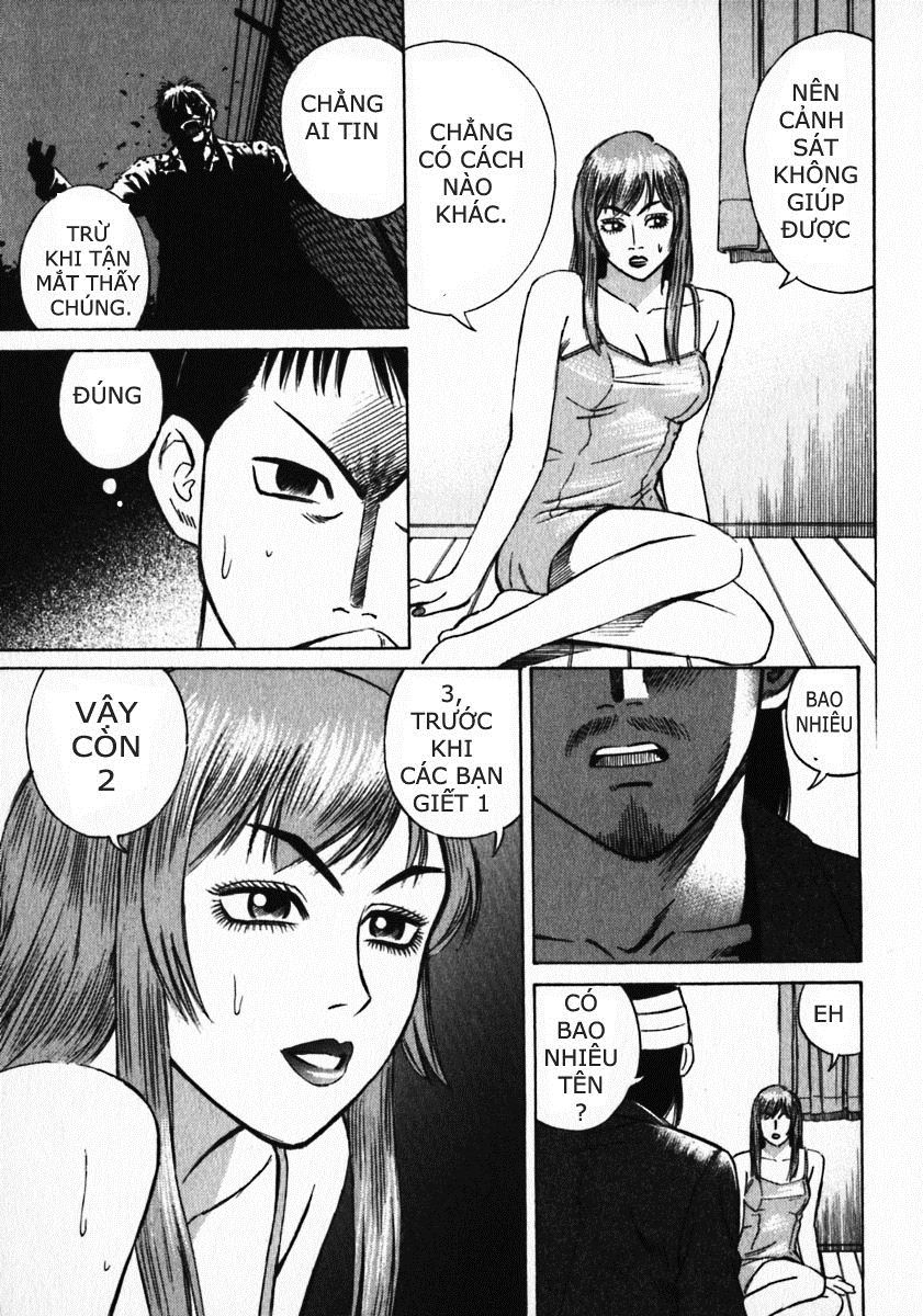 Higanjima chap 12 page 17 - IZTruyenTranh.com