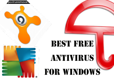 best free antivirus for windows
