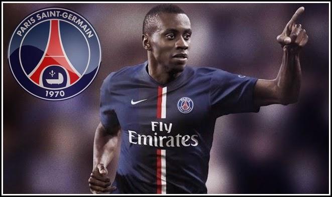 Nike Paris Saint-Germain Home Jersey 2014-2015