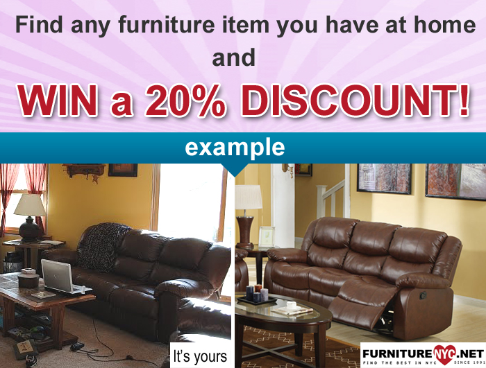 Store Of Modern Furniture In Nyc Blog The Contest For