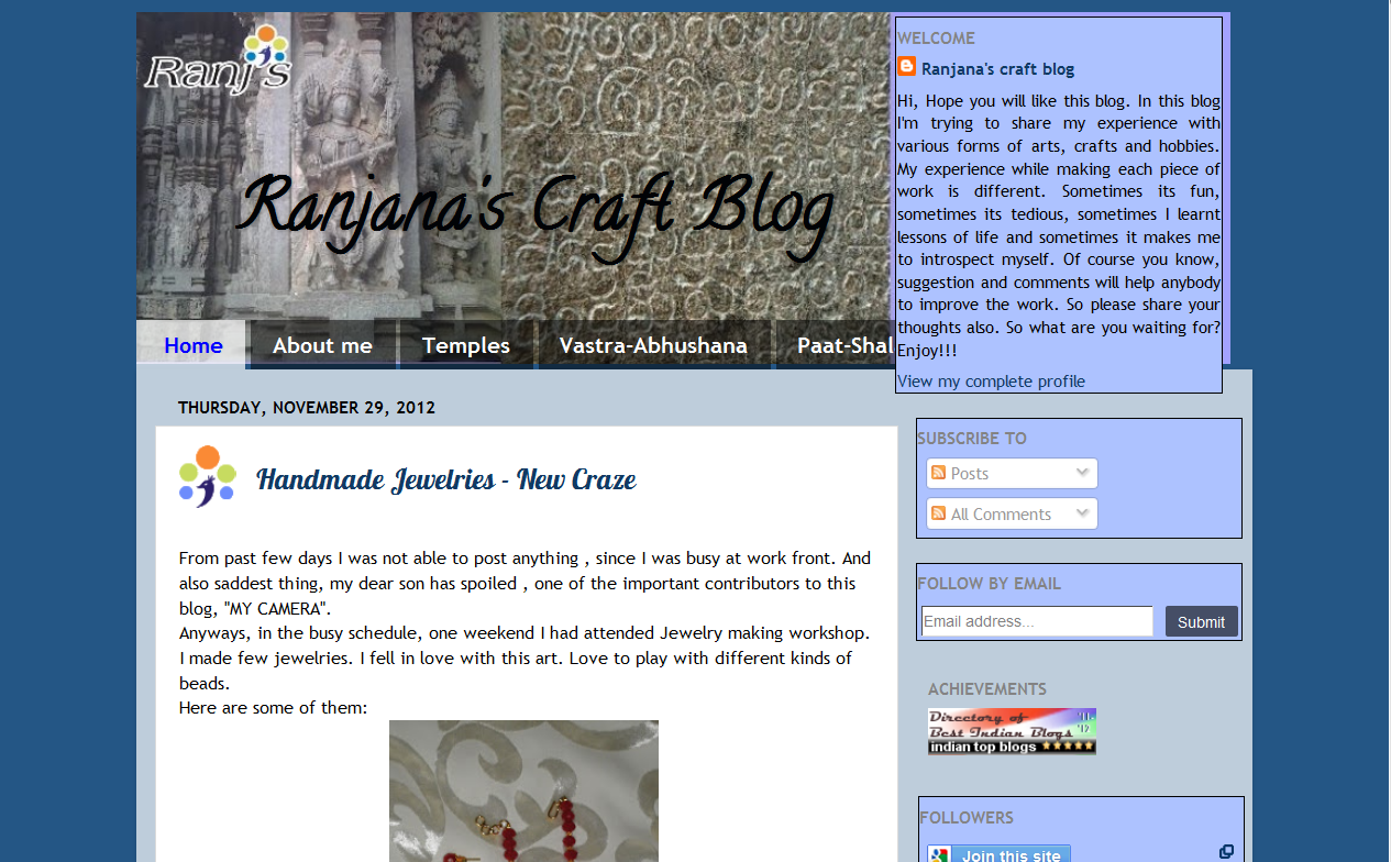 indian-best-blog-craft