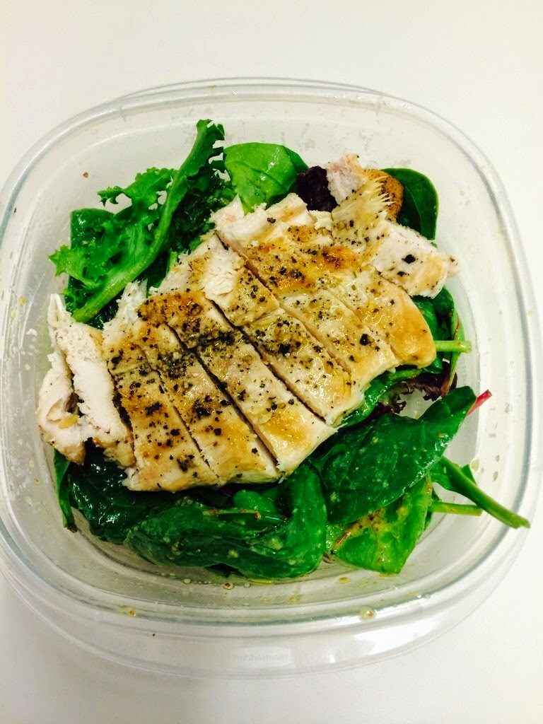 FroBunni: Healthy Recipes for the Week | October 5-11