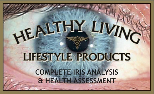 Healthy Living Lifestyle Products