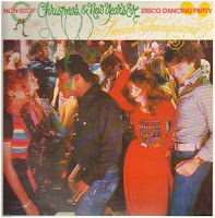 French Champagne - Non-Stop Christmas & New Year\'s Eve Disco Dancing Party (1977)
