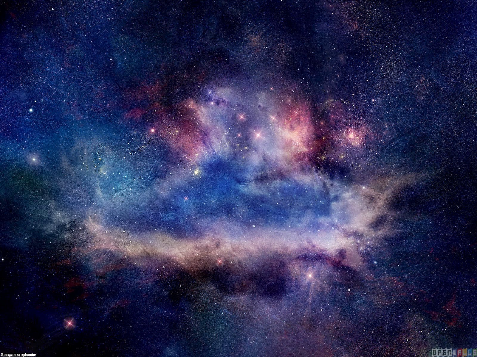 Deep space images space wallpaper for Space wallpaper