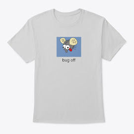 bug off shirt